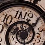 A propos du temps