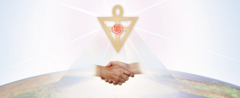 l'humanisme Rose-Croix