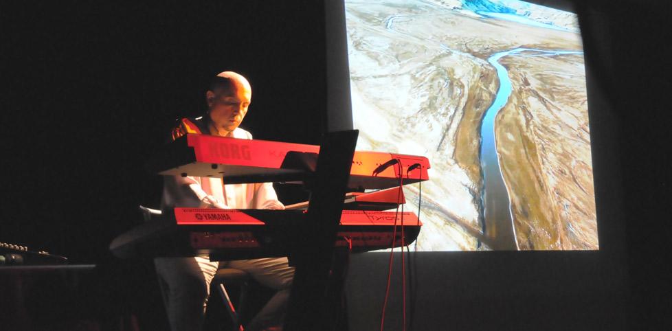 Concert de Michel Pépé le 19 octobre