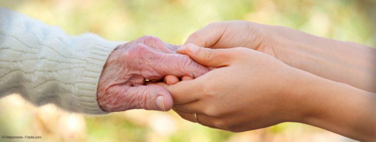 A propos de la vieillesse