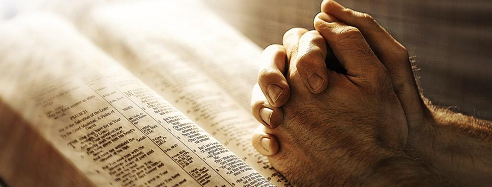 A propos de la prière