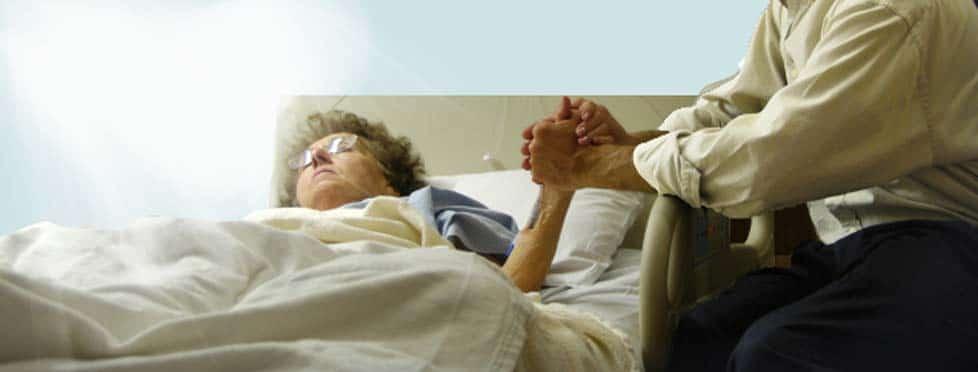 A propos de l'euthanasie