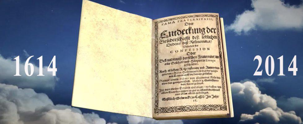 Les Rose-Croix : de la Fama Fraternitatis à l'Appellatio Fraternitatis