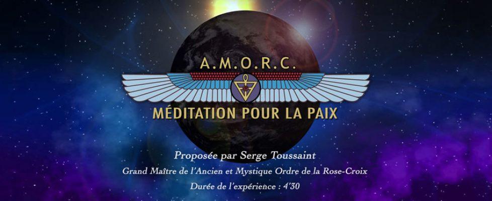 meditation pour la paix slider