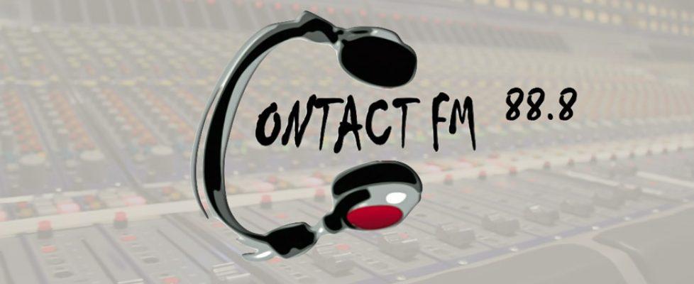Emission sur Contact FM