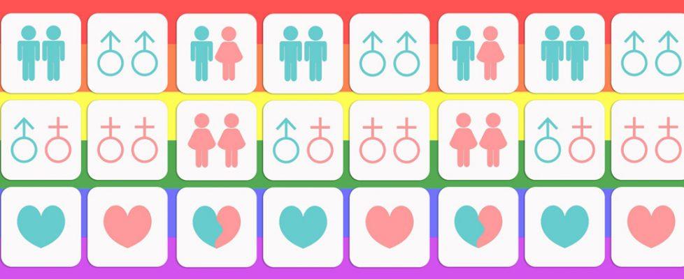 homosexualite drapeau