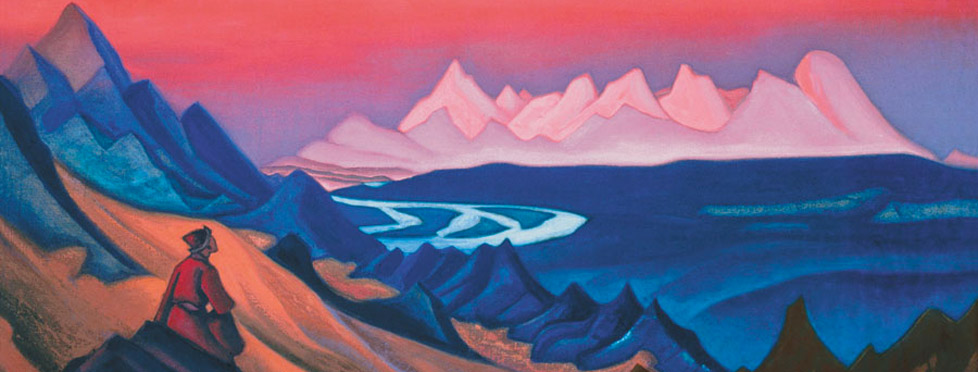 mysticisme roerich song of shambhala
