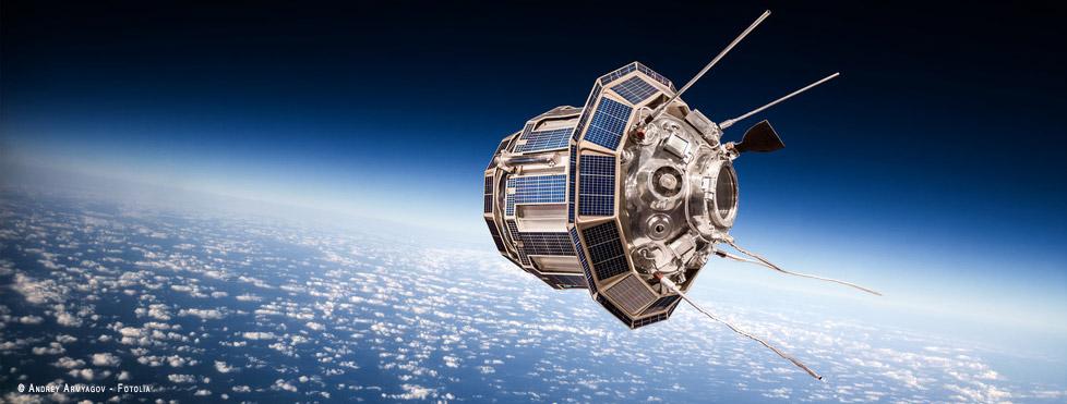 À propos de la conquête spatiale