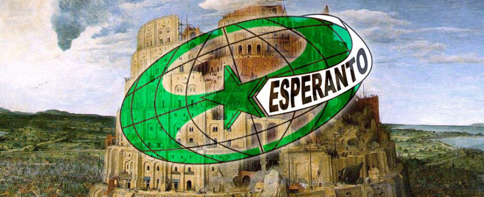 Babel esperanto