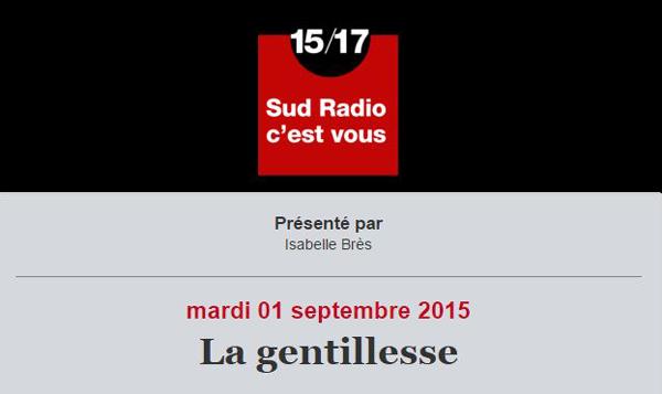 gentilesse-sud-radio