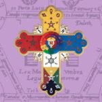 rose-croix kabbalistique