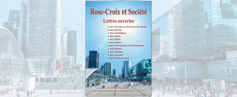 Rose-Croix et société