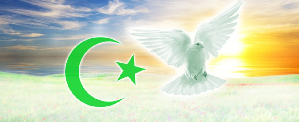 islamisme et paix