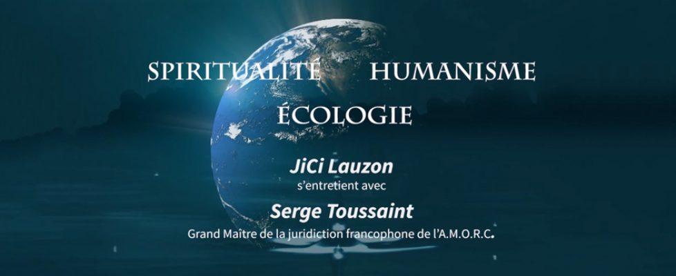 Spiritualité, humanisme, écologie | Blog Rose-Croix