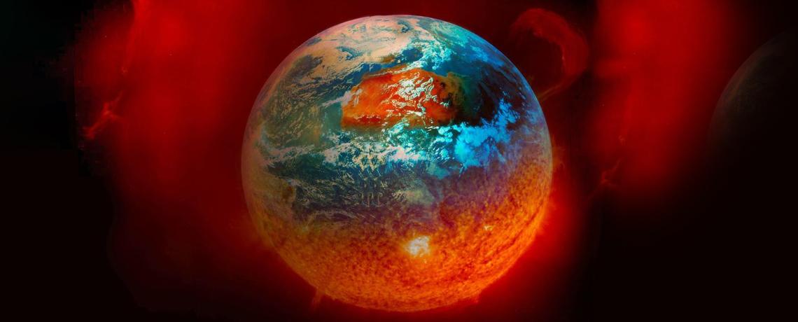 À propos de la fin du monde