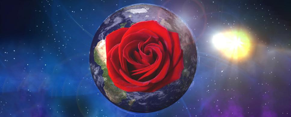 À propos de l'Amour universel