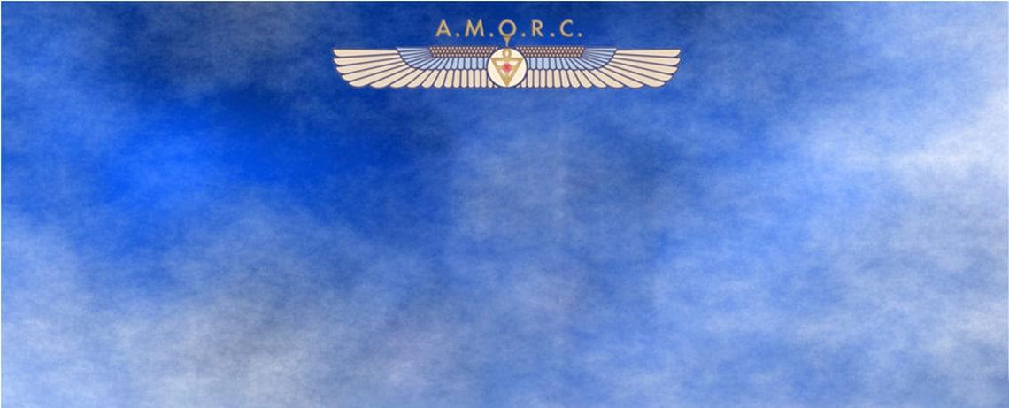 Logo AMORC