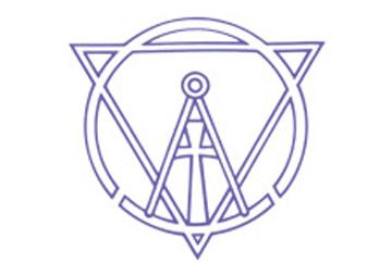 Sceau du Grand Maître de l'Ordre de la Rose-Croix