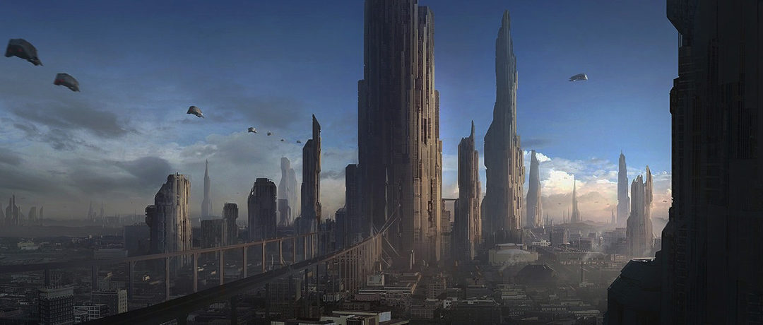 À propos de la science-fiction