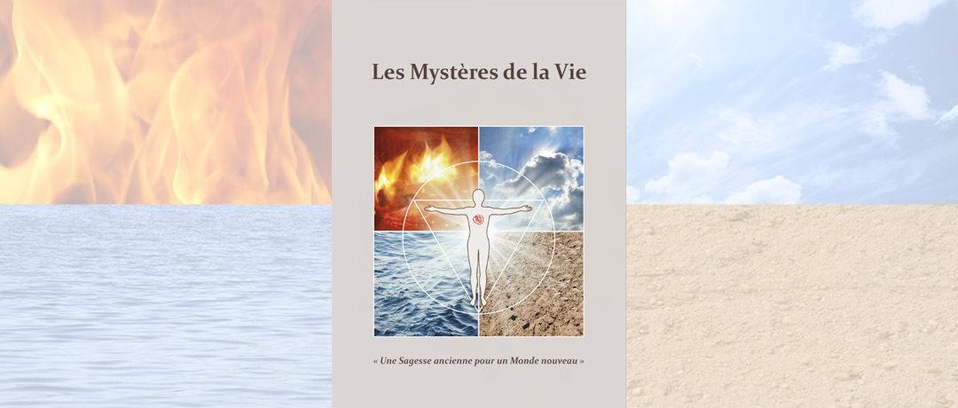 À propos de la brochure « Les Mystères de la vie »
