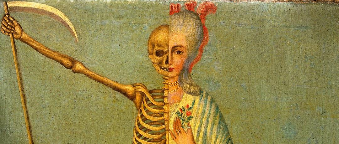 Lettre ouverte à la mort