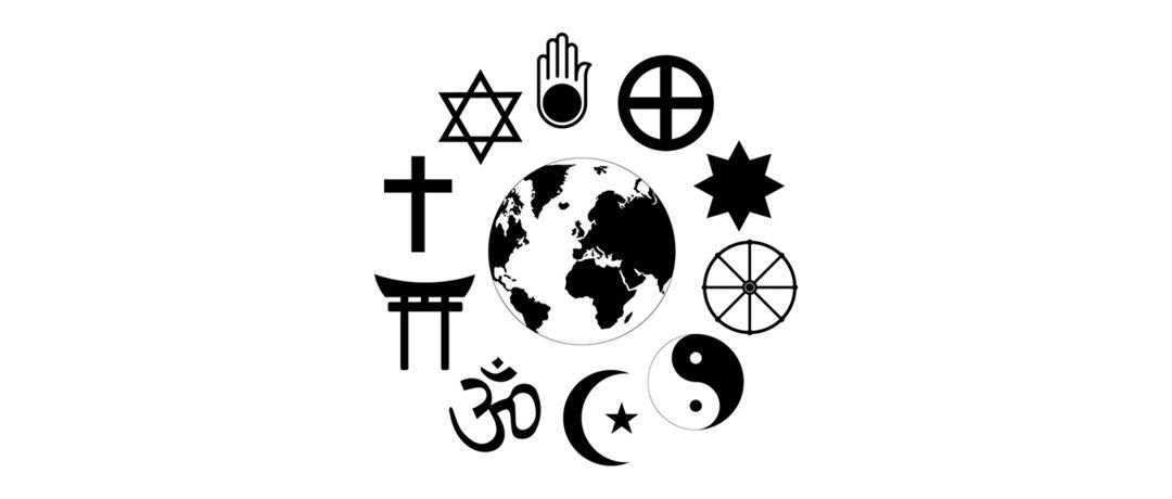 À propos des religions