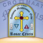 Portail Antiquus Mysticusque Ordo Rosae Crucis